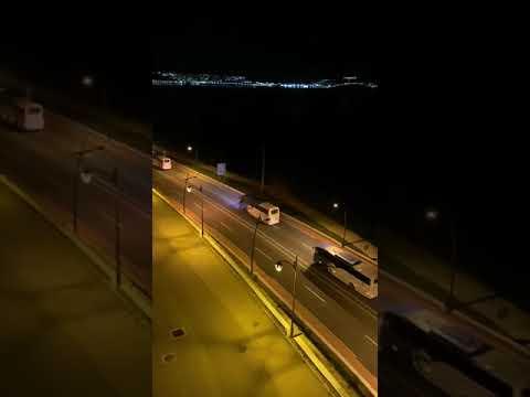 Llegan a Fndeq los autobuses para reatriar a los marroquíes