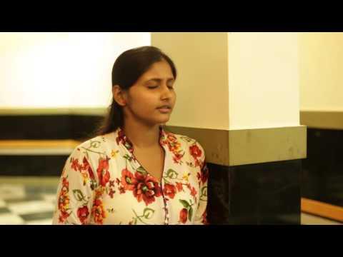 Chaitali Mukherjee - Winner