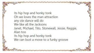 Cledus T. Judd - Hip Hop  Honky Tonk Lyrics YouTube Videos