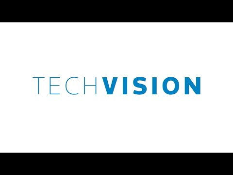 TechVision: New patterns of innovation in the era of Big Data