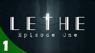 Lethe Gameplay Walkthrough Part 1 Let's Play Playthrough 2016 PC Steam Horror Game HD
