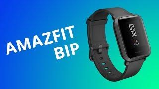 Amazfit Bip: Apple Watch com Pebble? [Review]