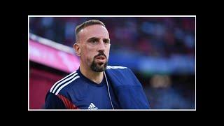 FC Bayern: Riberý verteilte offenbar Ohrfeigen gegen TV-Experte Patrick Guillou