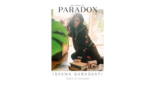 Video Isyana Sarasvati - That's It, I'm Done download MP3, 3GP, MP4, WEBM, AVI, FLV November 2018