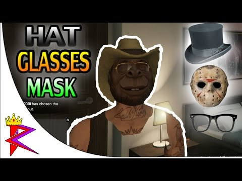 gta-5-wear-mask/glasses/hat-glitch-dope-accessories-glitch-for-your-outfits