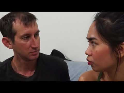 Filipino-New Zealander Tinder Love Story | Finn and Jackie's LIfe in NZ