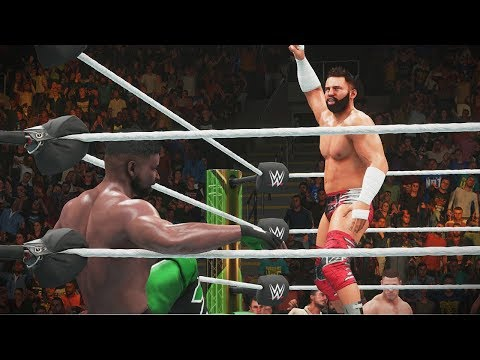WWE 2K18 My Career Mode - Ep 76 Part 2 - Squandering Opportunities...
