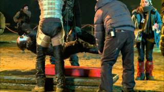 Ghost Rider: Spirit of Vengeance: Behind the Scenes 3 [HD]