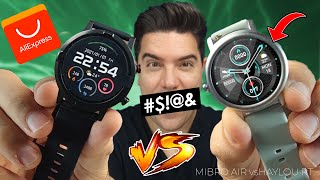 Xiaomi Haylou RT vs Mibro Air | WHAT'S THE BEST SMARTWATCH OF 2021?