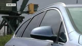 Vauxhall Astra Sports Tourer 2011 Videos