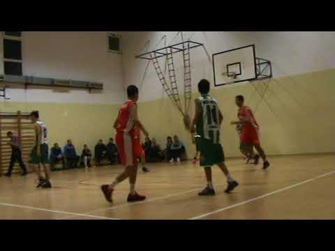 KK Mega Basket - KK Sedmica Highlights