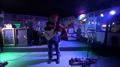 Trower 2 Rollin Stoned cover by CIRCUS band Jacksonville Florida.