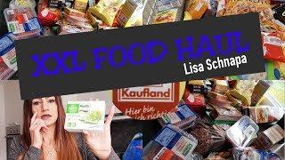 FOOD HAUL | KAUFLAND | WOCHENEINKAUF | PREISE | ANGEBOTE | 2018 |