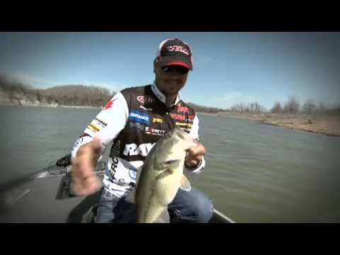 Preview 'FLW' - 2013 Walmart FLW Tour - Beaver Lake