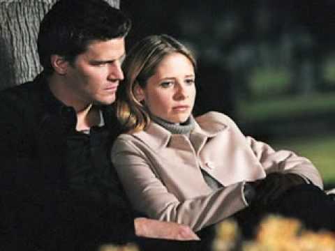 Buffy and angel, true love - YouTube