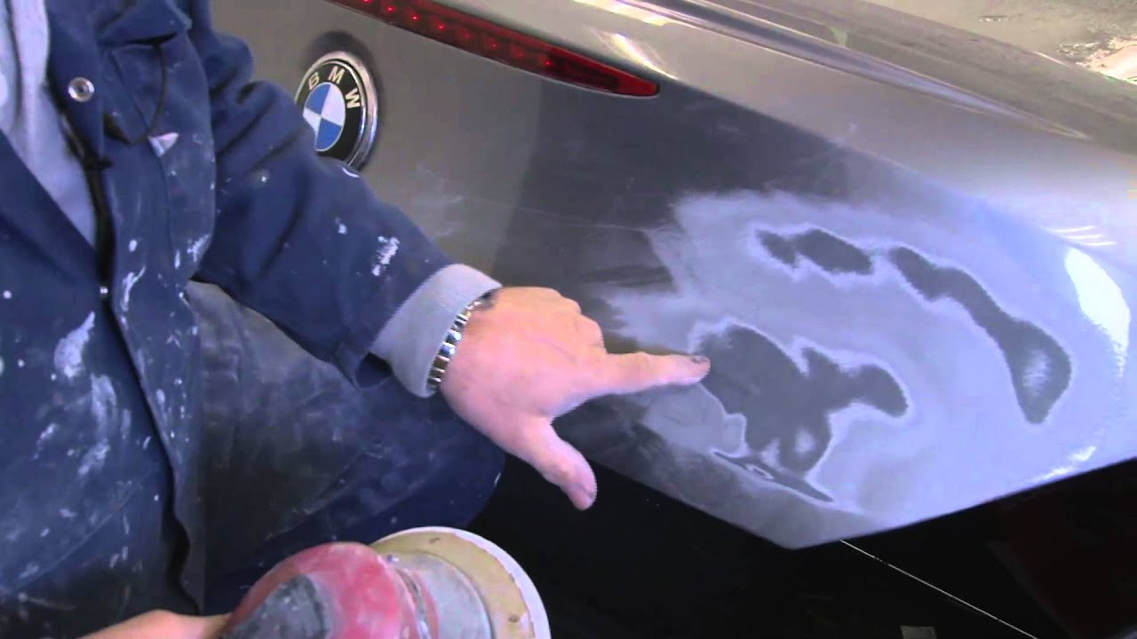How To Get Rid Of Scratches On Your Car Paint - YouTube - photo#17
