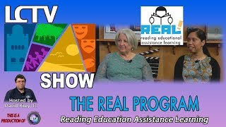 LCTV Show | The REAL Program (June 6, 2018)