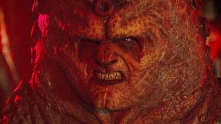 The Zygon Inversion Trailer - Series 9 Episode 8 - Doctor Who - BBC