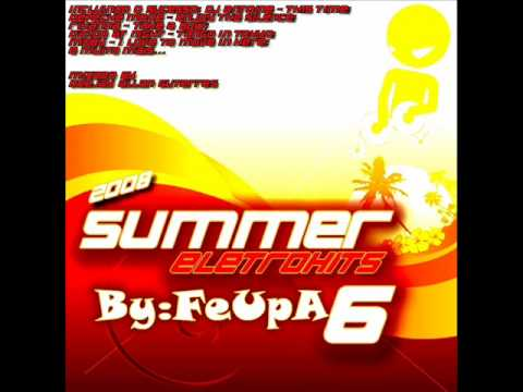 o cd summer eletrohits 6