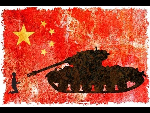 Revolution in Western China?