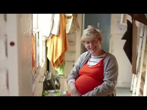 Laure Prouvost –Turner Prize 2013 Winner