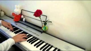 天梯 (By C AllStar) - Piano