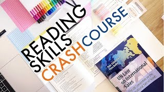 HOW TO STUDY FROM A TEXTBOOK EFFECTIVELY » all you need to know
