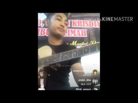 KEREN!!!  IRWAN nyanyikan memori berkasih dan lagu pop Indonesia