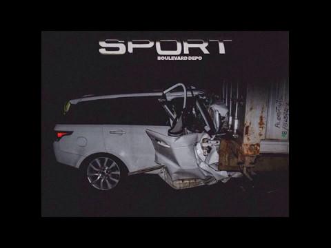 Boulevard Depo - 777 (Feat. DIE4R) (Audio)
