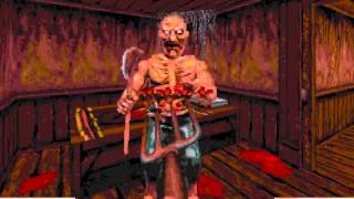 Blood: Cryptic Passage - (05) Steamboat