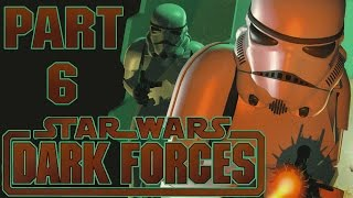 Star Wars: Dark Forces - Let