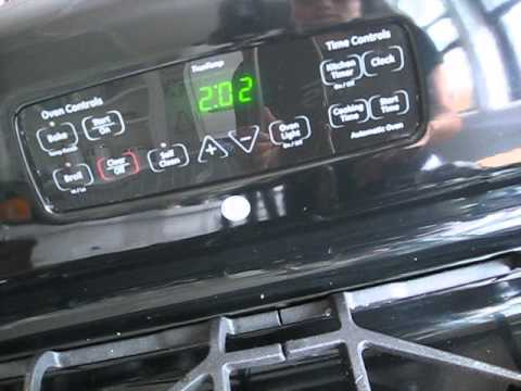How to use the oven and stove.