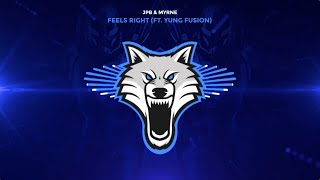 Скачать JPB MYRNE Feels Right Ft Yung Fusion