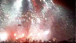 Die Toten Hosen - Dias como estos / live in Buenos Aires, 15.09.12