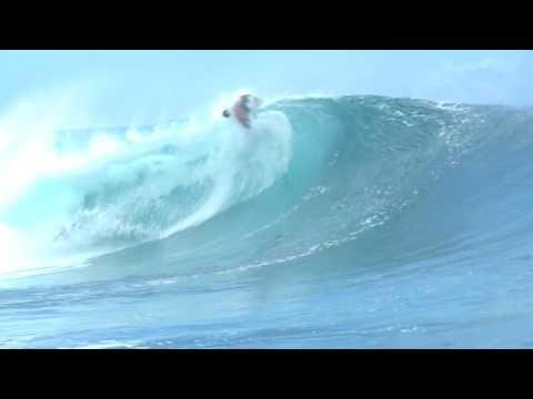 Teahupoo Tahiti Challenge 2017 Day 1 Highlights