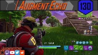 Fortnite - Episode 130 : Matching Circuit Breaker Set! New Patch!