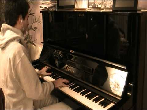 Michael Jackson: Best of joy (Piano)