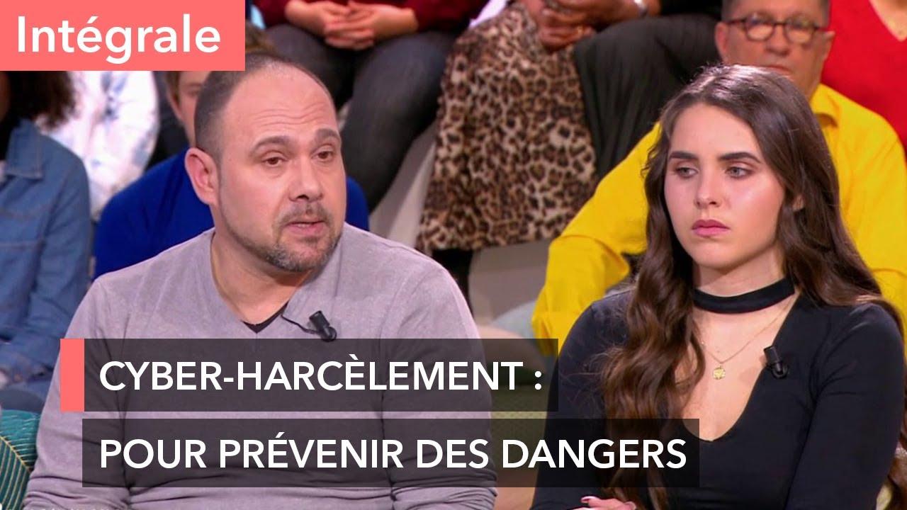 Download Harcèlement : dans l'enfer des réseaux sociaux - Ça commence aujourd'hui