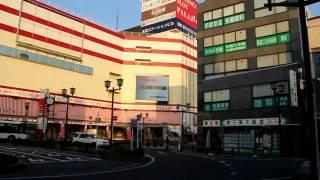 京成志津駅