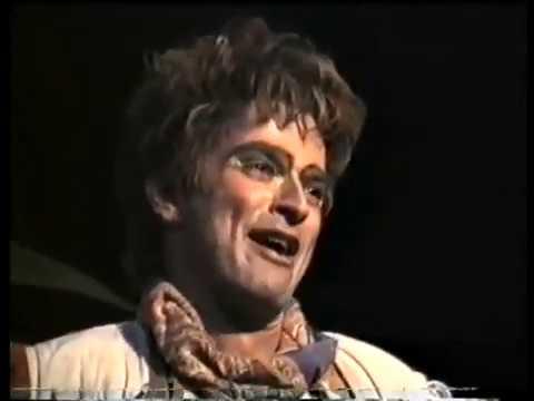 Papageno compilatie - die Zauberflöte - Luzerner Theater