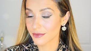 "Get Ready With Me: Wedding Day Makeup ""Bridal Trial"" Tutorial"