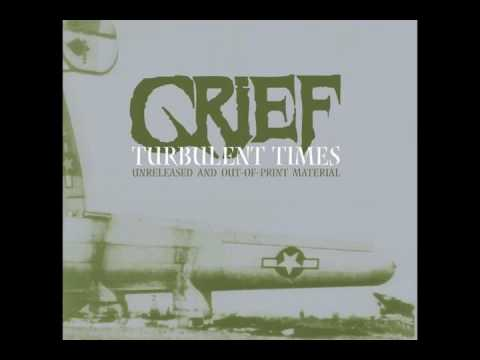 Grief - My Dilemma