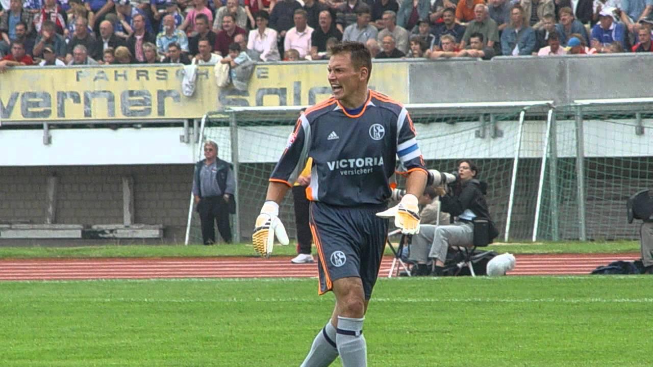 Fcb Vs Schalke 04