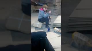 видео гофротара