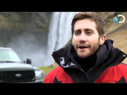 Man vs. Wild Gyllenhaal Guts featuring Jake Gyllenhaal