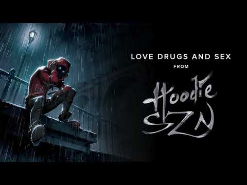 A Boogie wit da Hoodie – Love Drugs and Sex