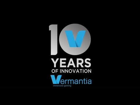 10 Years of Innovation 💡   Vermantia