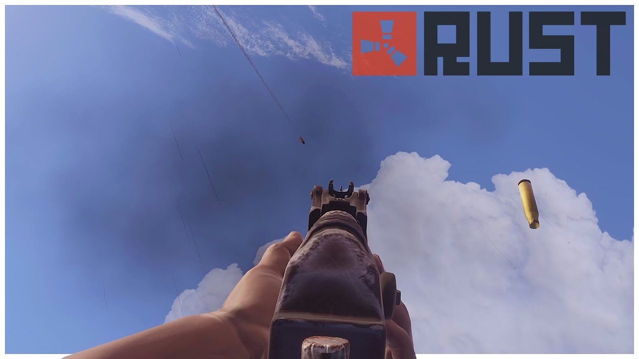 Rusty Recoil