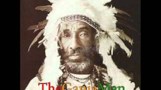 Lee Scratch Perry - The Ganja Man