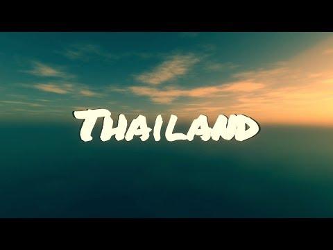 Backpacken in Thailand 2017